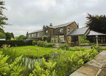 Thumbnail 3 bed semi-detached house for sale in Reeds Lane, Crawshawbooth, Rossendale