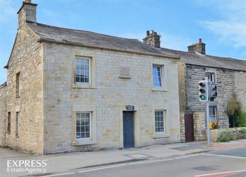 Thumbnail 4 bed detached house for sale in Main Road, Bolton Le Sands, Carnforth, Lancashire