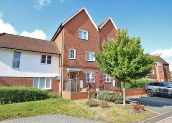 44 Outfield Crescent, Wokingham, Berkshire RG40. 4 bed terraced house for sale