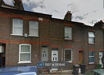 Thumbnail 3 bedroom terraced house to rent in Hartley Road, Luton