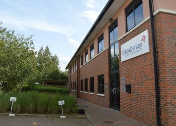 Thumbnail Office for sale in Omega House, Anderson Road, Buckingway Business Park, Swavesey, Cambridgeshire
