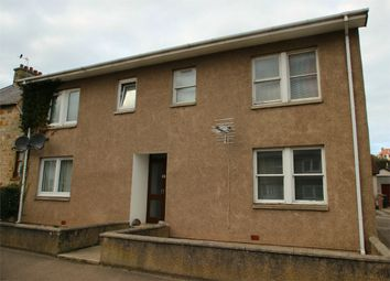Thumbnail 1 bed flat for sale in 33c Church Street, Lossiemouth, Moray