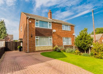 Thumbnail 3 bed semi-detached house for sale in Pleydell Crescent, Sturry, Canterbury