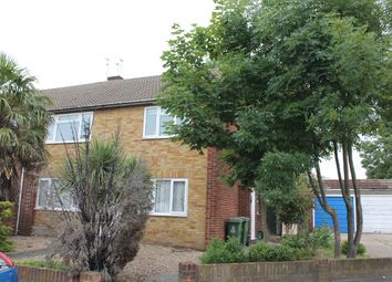 2 bed maisonette to rent in Stonecroft Road, Northumberland Heath DA8
