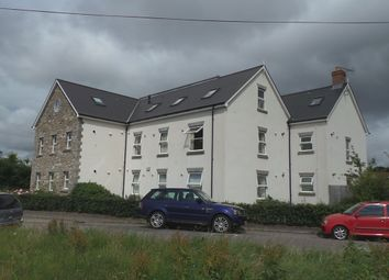 Thumbnail 1 bedroom flat to rent in Berry Hill, Coleford