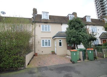 4 bed terraced house to rent in Rymill Street, London E16