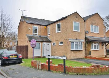 3 bed end terrace house for sale in Roundthorn Way, Woking GU21