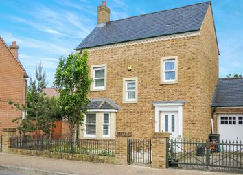3 bed detached house for sale in Frogden Road, Swindon SN1