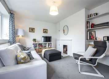 Thumbnail 2 bed flat for sale in Spriggs House, Canonbury Road, London
