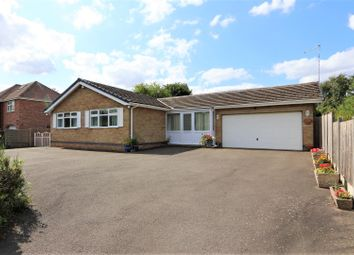 Thumbnail 2 bed detached bungalow for sale in Normanton Road, Packington