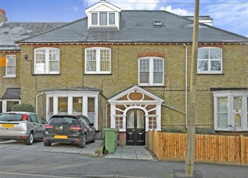 Thumbnail 1 bed flat to rent in 60 Oakhill Road, Sutton, Surrey