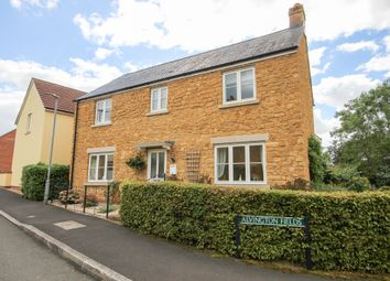 4 bed detached house for sale in Alvington Fields, Yeovil, Somerset BA22