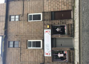 Thumbnail 1 bed flat for sale in Union Street, Peterhead