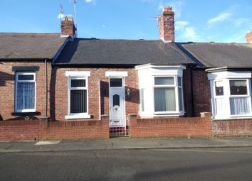Thumbnail 3 bedroom terraced house for sale in Brinkburn Street, Sunderland