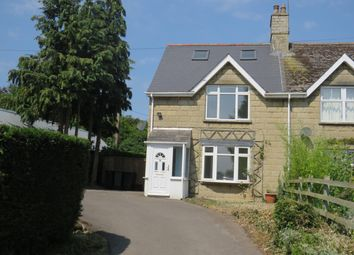 Thumbnail 3 bed property to rent in Park Lane, Lydiard Millicent, Swindon