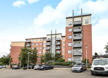Thumbnail 2 bed flat to rent in Priory Heights, Buckingham Avenue