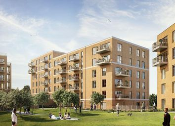 "Thumbnail 1 bedroom flat for sale in ""Foxglove Apartments"" at Bittacy Hill, London"