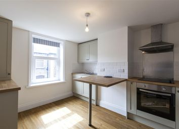 Thumbnail 2 bed flat to rent in Cow Pasture Road, Ilkley