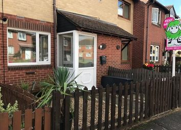 Thumbnail 2 bed terraced house to rent in Ken Berry Court, Havant