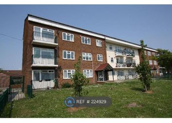 Thumbnail 1 bed flat to rent in Dinsdale Crescent, Darlington