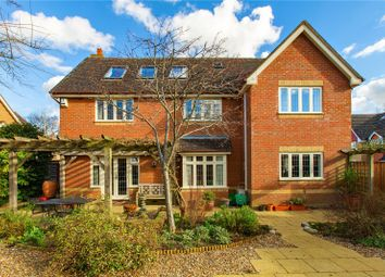 Perry Court, Clerk Maxwell Road, Cambridge CB3. 5 bed detached house for sale