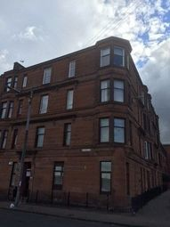 Thumbnail 1 bed flat to rent in Butterbiggins Road, Glasgow