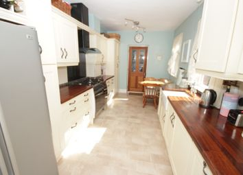 Thumbnail 3 bed semi-detached house for sale in Croston Road, Leyland, Lancashire