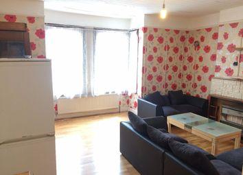 Thumbnail 1 bed flat to rent in Bertie Road, Willesden