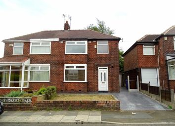 Thumbnail 3 bed semi-detached house for sale in Apollo Avenue, Sunnybank, Bury