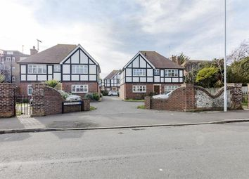 Thumbnail 5 bed detached house for sale in Downview Road, Worthing, West Sussex