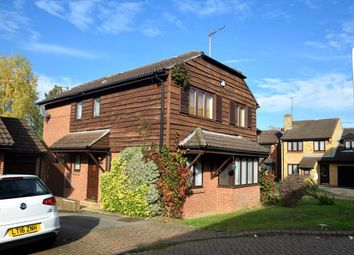 Thumbnail 4 bed detached house to rent in Beehive Close, Uxbridge