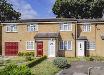 Thumbnail 2 bed terraced house to rent in Hungerford Close, Sandhurst, Berkshire