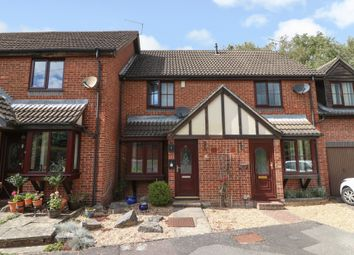 Thumbnail 2 bed terraced house for sale in Goodlands Vale, Hedge End, Southampton