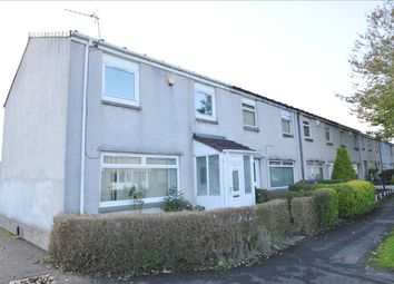 Thumbnail 3 bedroom end terrace house for sale in Dundonald Street, Blantyre, Glasgow