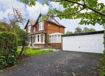 Thumbnail 4 bed detached house for sale in Rancliffe Avenue, Keyworth, Nottinghamshire