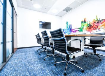 Thumbnail Serviced office to let in Pure Offices, Broadgate, The Headrow, Leeds, West Yorkshire