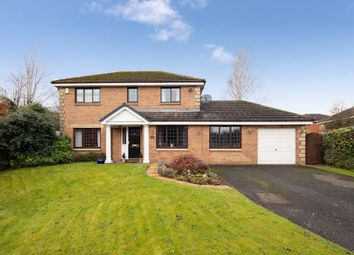 Thumbnail 5 bed property for sale in 40 Colonsay Drive, Newton Mearns