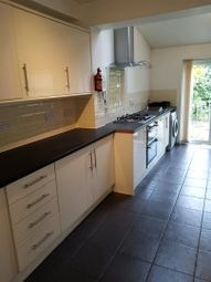 Thumbnail 6 bed property to rent in Ednaston Road, Dunkirk, Nottingham