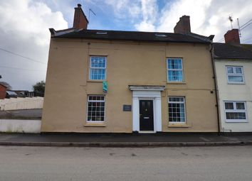 Claypit Street, Whitchurch SY13. 6 bed semi-detached house for sale