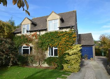 Thumbnail 4 bed detached house for sale in Lypiatt View, Bussage, Stroud, Gloucestershire
