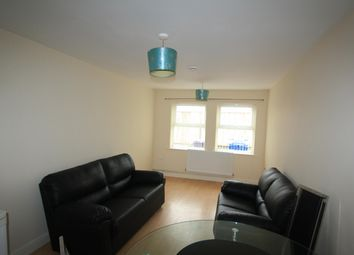 Thumbnail 2 bedroom flat to rent in Haigh Street, Liverpool