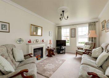 Thumbnail 3 bed flat for sale in New Cut Rigg, Edinburgh, Midlothian