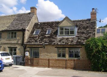 Thumbnail 2 bedroom terraced house to rent in Cheyne Lane, Bampton