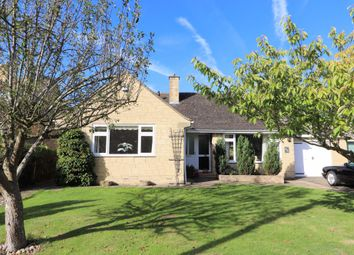 Thumbnail 3 bed detached bungalow to rent in Crispin Road, Winchcombe, Cheltenham