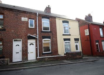Thumbnail 2 bed terraced house to rent in New Street, Mapplewell, Barnsley