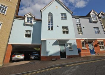 4 bed property for sale in St. Marys Fields, Colchester CO3