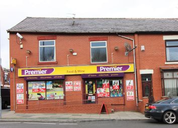 Thumbnail 2 bed property for sale in Chorley Old Road, Bolton