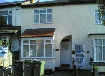 Thumbnail 1 bedroom flat to rent in Belmont Road, Penn, Wolverhampton