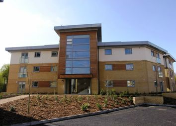 Thumbnail 1 bed flat to rent in Percy Green Place, Huntingdon