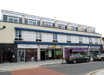Thumbnail 1 bed flat to rent in Victoria Road, Southampton